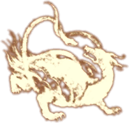 Water Dragon Symbol