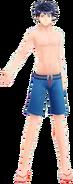 Itsuki Swimsuit
