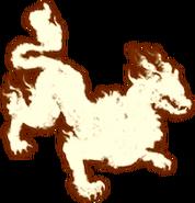 Ground Dragon Symbol