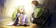 Nowi and Gregor Art