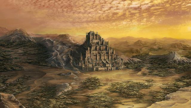 File:Daein keep (faraway sunset).png