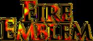 Fire Emblem PoR prerelease logo