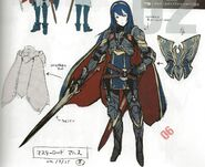 Lucina master lord