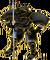 FE9 Dakova Knight Sprite