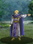 Maruju battle (Sage)