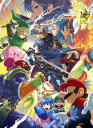 Smash 4 Promotional