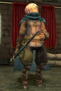FE13 Thief (Henry)