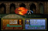 Fire FE4
