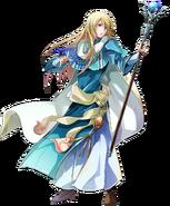 Lucius Fight