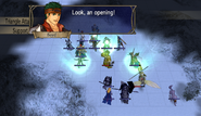 FE10 Triangle Attack (Boyd-Initiate)