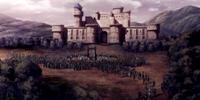 Fort Alpea