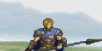 Spear Knight