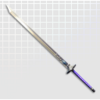 TMS Silver Sword