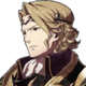 FE14 Xander Portrait (Small)