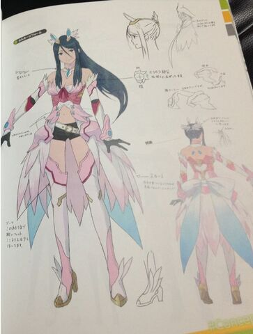 File:TMS Tsubasa (Mirage Master) main concept artwork.jpg