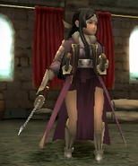 FE13 Swordmaster (Say'ri)