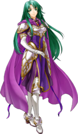 Cecilia Heroes