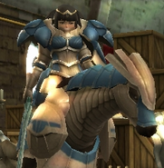 FE13 Great Knight (Tharja)