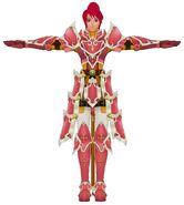 FE10 Jill Dragon Lord
