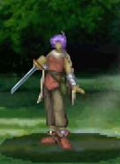 Yuni battle