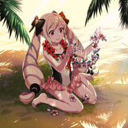 FEF Elise Swimsuit