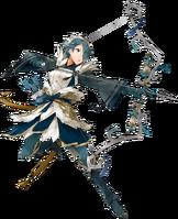 Setsuna Fight