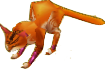 File:FE9 Lethe Cat (Transformed) Sprite.png