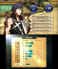 FE3DS Screenshot 3