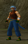 FE9 Cat (Untransformed) -Ranulf-