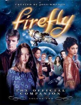 FireflyOfficialCompanion2