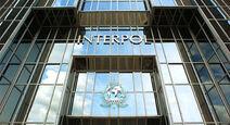 A interpol building