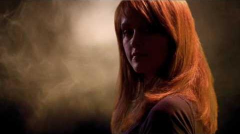 Firelight by Sophie Jordan Book Trailer