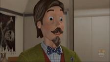 Professor Pickles