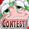 Sandy-claws-contest