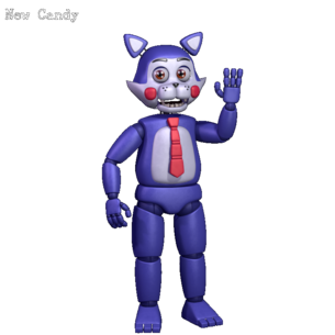 Candy the Cat | Five Nights at Candy's Wikia | Fandom ...