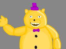 New Fredbear