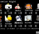 Five Nights of Crossover