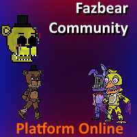 Fazbear platformer