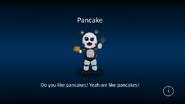 Pancake loading