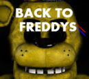 Five Nights - Back to Freddy's