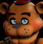 FNAFC Freddy