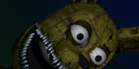 Two Nights at Plushtrap's