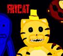 (Creepypasta)Frycat