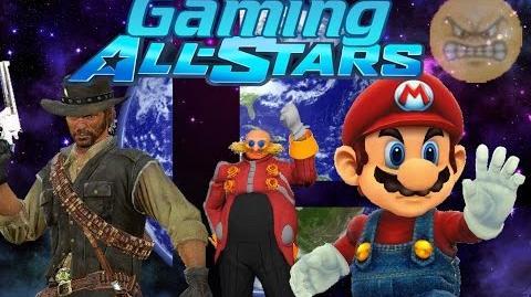 Gaming All-Stars S1E4 - Stranded