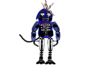 Sullvan Animatronic Full Body