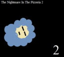 The Nightmare In The Pizzeria 2