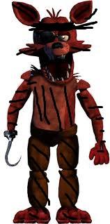 Carbon foxy