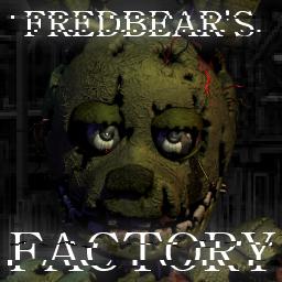 Fredbear's Factory