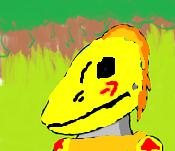 Gold Ivan