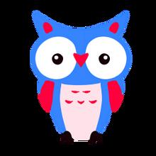 Pet SleepyOwl